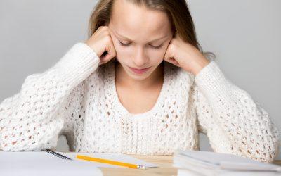 La OMS avisa sobre los deberes