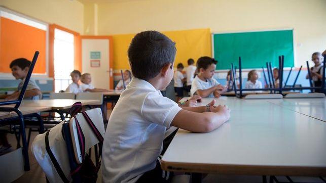1ª Huelga de deberes en España