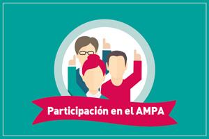 Participación en nuestro AMPA