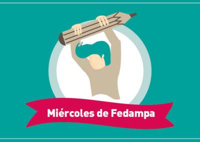 Miércoles de Fedampa